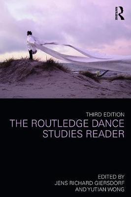 The Routledge Dance Studies Reader image