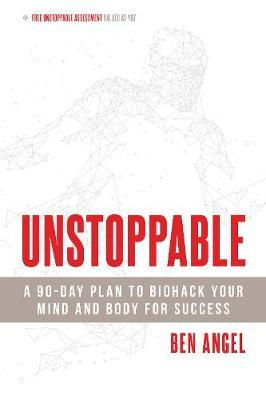 Unstoppable | Ben Angel Book | In-Stock - Buy Now | at
