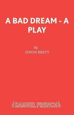 A Bad Dream by Simon Brett