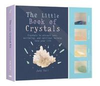 The Little Crystal Kit by Judy Hall image
