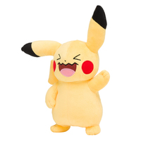 Pokemon: Pikachu (Minna de Sonansu!) - Plush