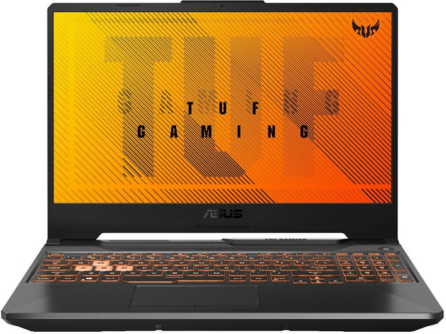 15 6 Asus Tuf Gaming A15 144hz Gaming Laptop At Mighty Ape Nz