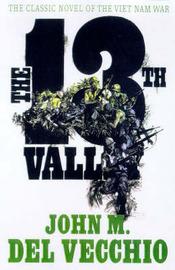The 13th Valley by John Del Vecchio image