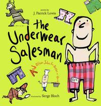 Underwear Salesman by J.Patrick Lewis