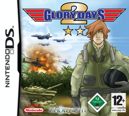 Glory Days 2 for DS