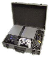 Joytech Aluminium Carry Case