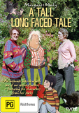 Margaret Mahy: A Tall Long Faced Tale on DVD