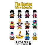 The Beatles Yellow Submarine Mini Vinyl Figure (Blind Assorted)