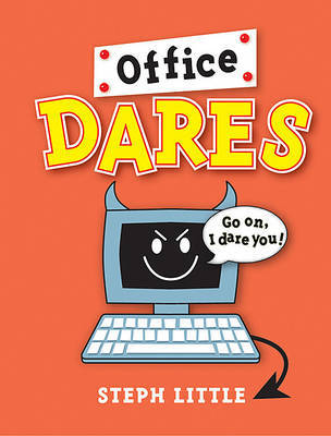Office Dares by Steph Little image