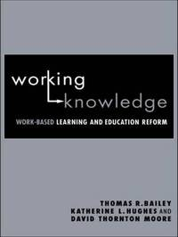 Working Knowledge by Thomas R. Bailey image