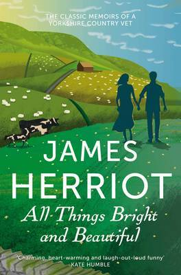 All Things Bright and Beautiful by James Herriot image