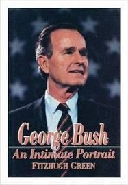 George Bush by Fitzhugh Green image