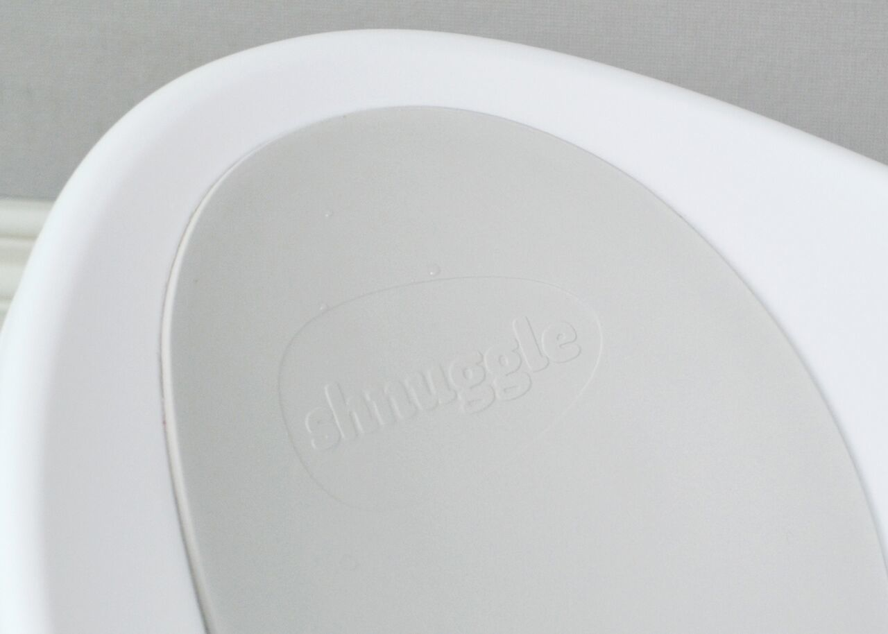 Shnuggle Bath - Pebble image