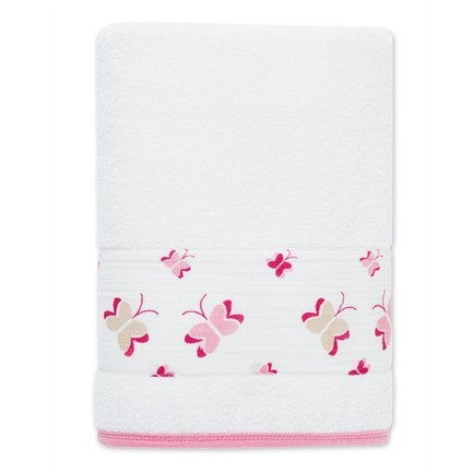 Aden + Anais Princess Posie Toddler Towel