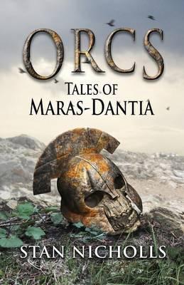 Orcs: Tales of Maras-Dantia image
