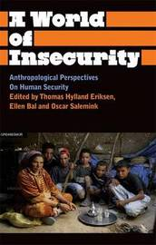 A World of Insecurity image