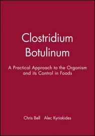 Clostridium Botulinum by Chris Bell image