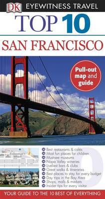 Top 10 San Francisco by Jeffrey Kennedy