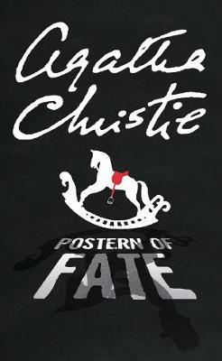 Postern of Fate by Agatha Christie image