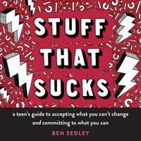 Stuff that Sucks by Ben Sedley