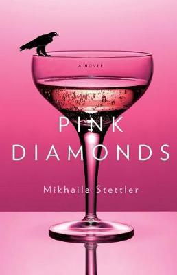 Pink Diamonds by Mikhaila Stettler