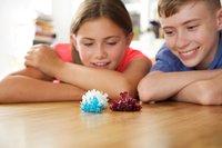 4M Science: Crystal Growing Experimental Kit