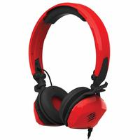 Mad Catz F.R.E.Q M Wired Gaming Headset (Red) for