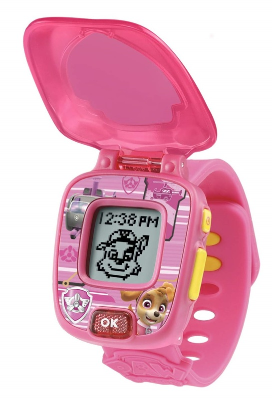 Vtech: Paw Patrol Learning Watch - Skye