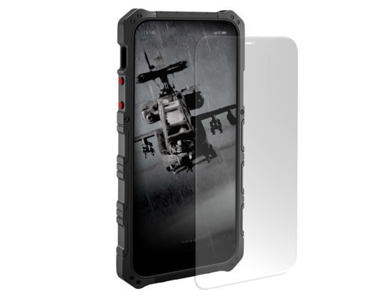 Element Premium Tempered Screen Protector for iPhone 11 - Clear