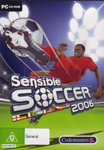 Sensible Soccer 2006 (Gamer's Choice) for PC Games