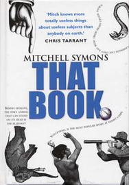 That Book by Mitchell Symons