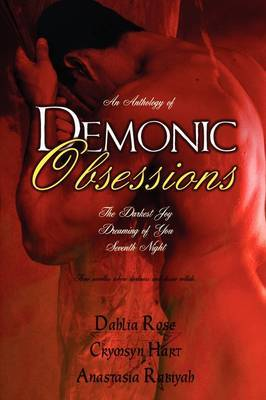 Demonic Obsessions by Dahlia Rose image