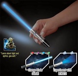 Star Wars Mini Lightsaber Tech Lab Kit