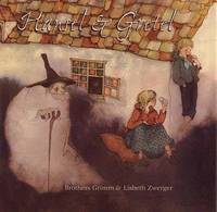 Hansel & Gretel by Brothers Grimm image