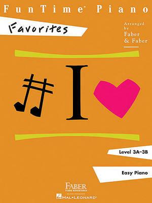 Funtime Piano Favorites image