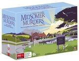 Midsomer Murders The Complete Tom Barnaby Collection DVD