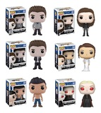 Twilight Saga - Pop! Vinyl Bundle