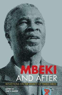 Mbeki and After image