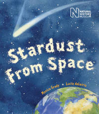 Stardust from Space by Monica Grady image