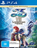 Ys VIII: Lacrimosa of Dana for PS4