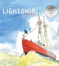 Lightship by Brian Floca image