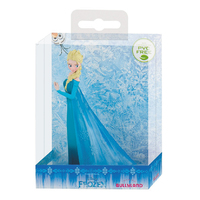 Bullyland: Disney Figure - Snow Queen Elsa (Gift Boxed)