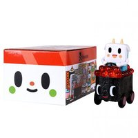 Tokidoki: Sushi Cars - Mini-Figure (Blind Box)