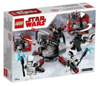 LEGO Star Wars: First Order Specialists Battle Pack (75197) image