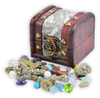 Pirate's Treasure Chest