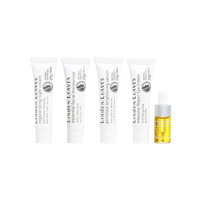 Linden Leaves Natural Skincare Minis