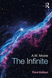 The Infinite by A.W.Moore