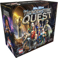 Thunderstone Quest - Board Game