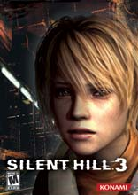 Silent Hill 3 for PC