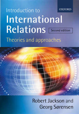 is the international relations theory western centric Yet, constructivism remains largely a western-centric enterprise why is there no non-western international relations theory reflections on and from asia',.